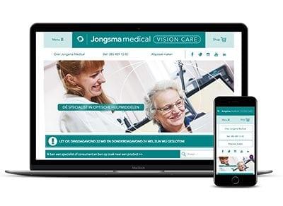 Jongsma Medical